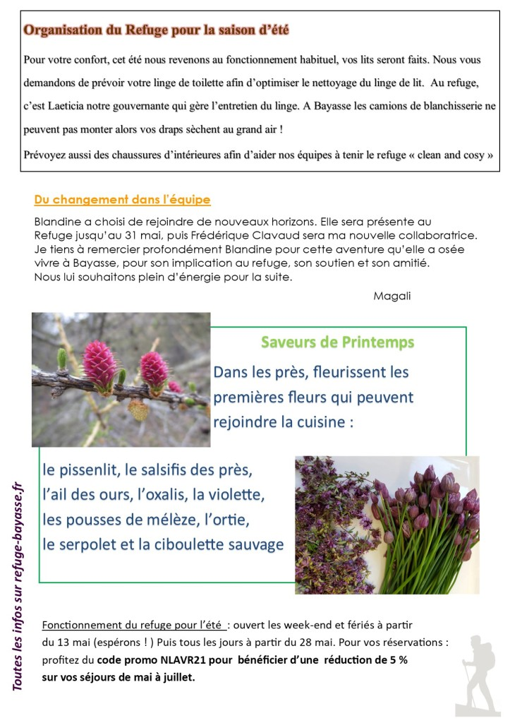 Newsletter 7 page 2